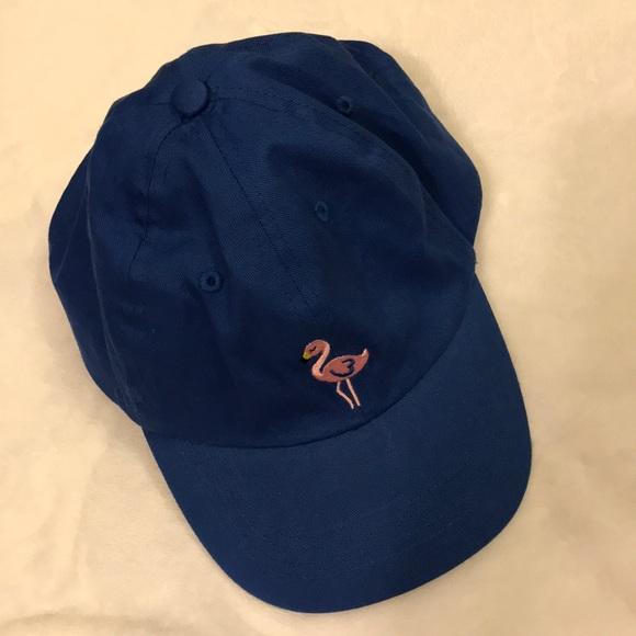 ceee5c3b1db Accessories - NWOT Flamingo Ladies Baseball Cap